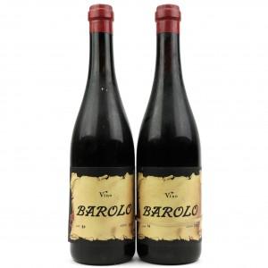 Barolo 1957 / 2 Bottles