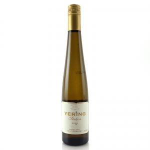 Yering Station Late Harvest Riesling 2008 Yarra Valley 37.5cl