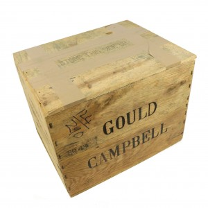 Gould Campbell 1977 Vintage Port 11x75cl / OWC