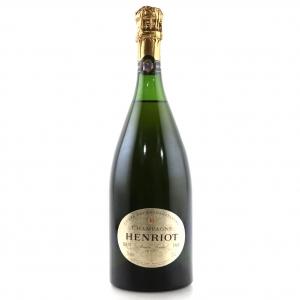 Henriot Cuvee Des Enchanteleurs 1985 Vintage Champagne