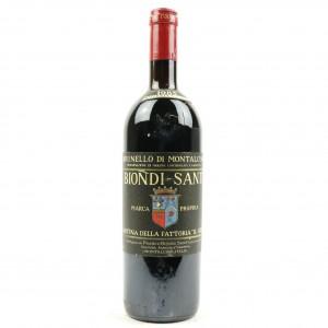 Biondi-Santi 1983 Brunello di Montalcino