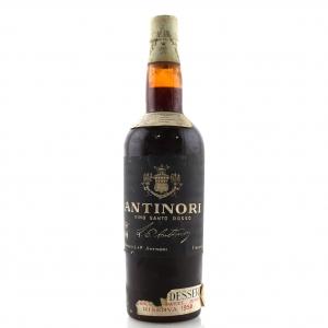 Antinori 1958 Vino Santo Riserva