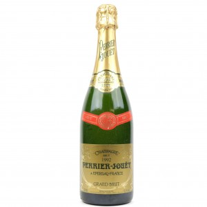 Perrier-Jouet Brut 1992 Vintage Champagne