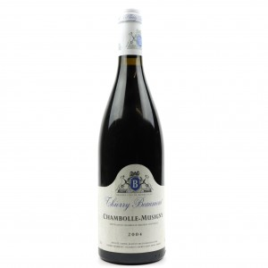 T.Beaumont 2004 Chambolle-Musigny