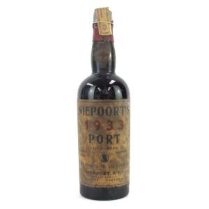 Niepoort 1933 Vintage Port