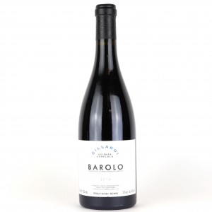 Gillardi 2014 Barolo