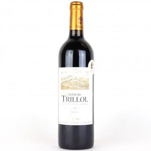 Ch. Trillol 2013 Corbieres