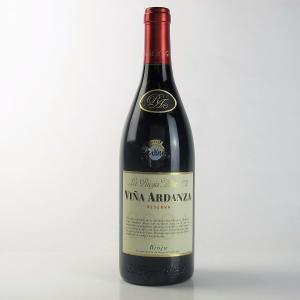 Viña Ardanza 2004 Rioja Reserva