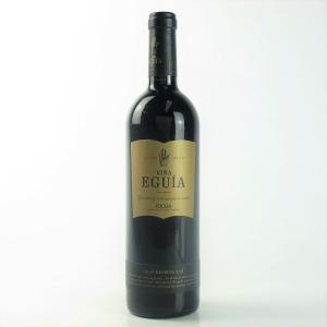 Viña Eguia 2003 Rioja Gran Reserva