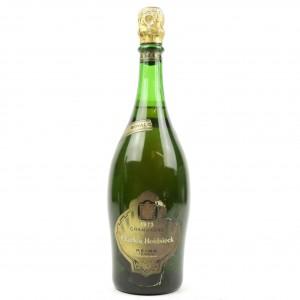 Charles Heidsieck Royal 1973 Vintage Champagne