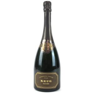 Krug Vintage 1982 Champagne