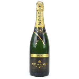 Moet & Chandon 2000 Vintage Champagne