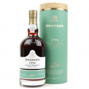 Graham's 1994 Single Harvest Tawny Port