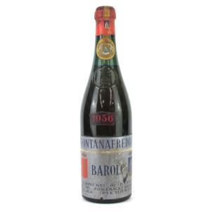 Fontanafredda 1956 Barolo