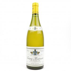 Dom. Leflaive Les Pucelles 1990 Puligny-Montrachet 1er-Cru