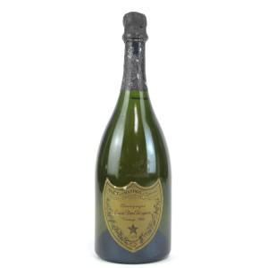 Dom Perignon Brut Vintage 1983 Champagne