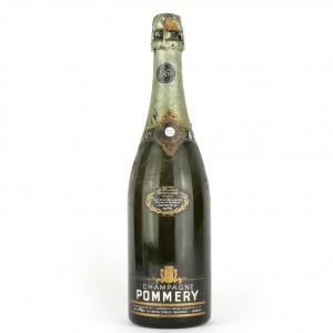 Pommery Brut 1964 Vintage Champagne