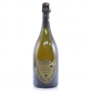 Dom Perignon 1985 Vintage Champagne