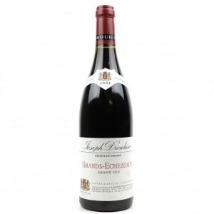 J.Drouhin 2002 Grands-Echezeaux Grand-Cru