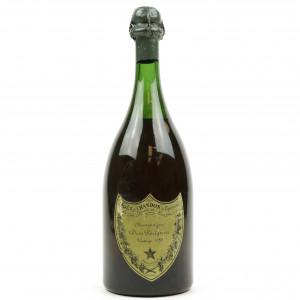 Dom Perignon 1959 Vintage Champagne