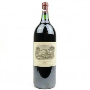 Ch. Lafite-Rothschild 1990 Pauillac 1er-Cru 150cl