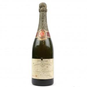 Louis Roederer Demi-Sec NV Champagne