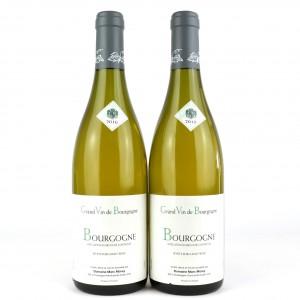 Dom. M.Morey 2010 Bourgogne Blanc 2x75cl