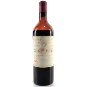 Ch. Palmer 1962 Margaux 3eme-Cru / H.Grafe Lecocq & Fils