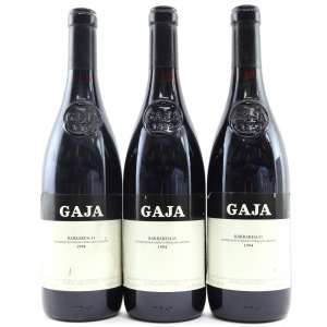 Gaja 1994 Barbaresco 3x75cl