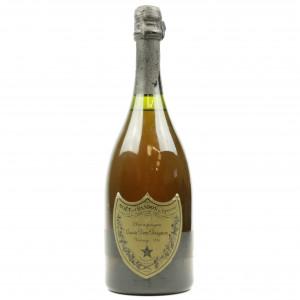 Dom Perignon 1976 Vintage Champagne