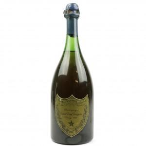 Dom Perignon 1964 Vintage Champagne