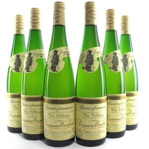 "Dom. Weinbach ""Cuvee Theo"" Gewurztraminer 2012 Alsace 6x75cl"