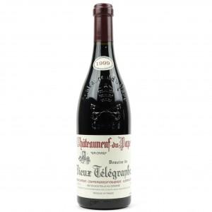Dom. Du Vieux Telegraphe 1999 Chateauneuf-Du-Pape