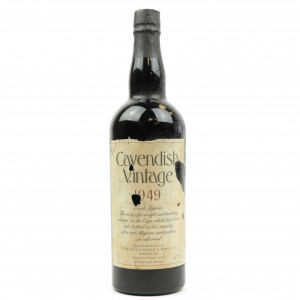 Cavendish 1949 Boberg