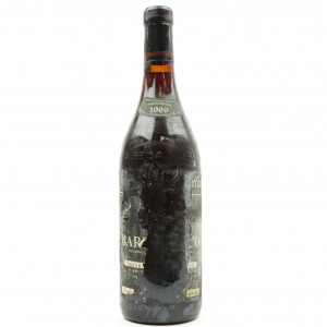 La Spinona 1969 Barbaresco