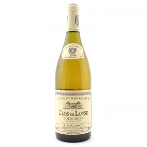 Jadot Clos-De-Loyse 2004 Bourgogne Blanc