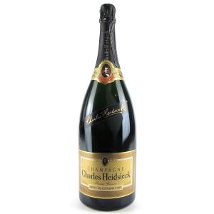 Charles Heidsieck 1989 Vintage Champagne 150cl