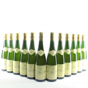 """Dom. Z.Humbrecht """"Rangen De Thann"""" Tokay-Pinot Gris 1989 Alsace Grand Cru 12x75cl"""