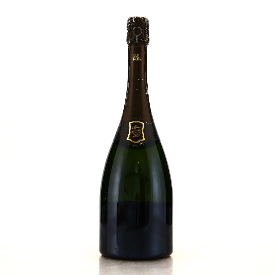 Krug Brut 1989 Vintage Champagne