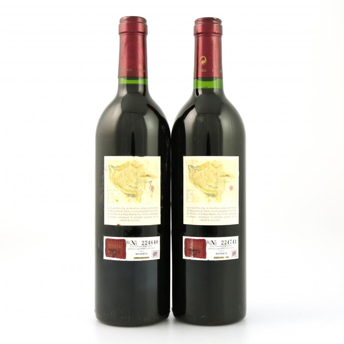 Remelluri 1994 Rioja Reserva 2x75cl