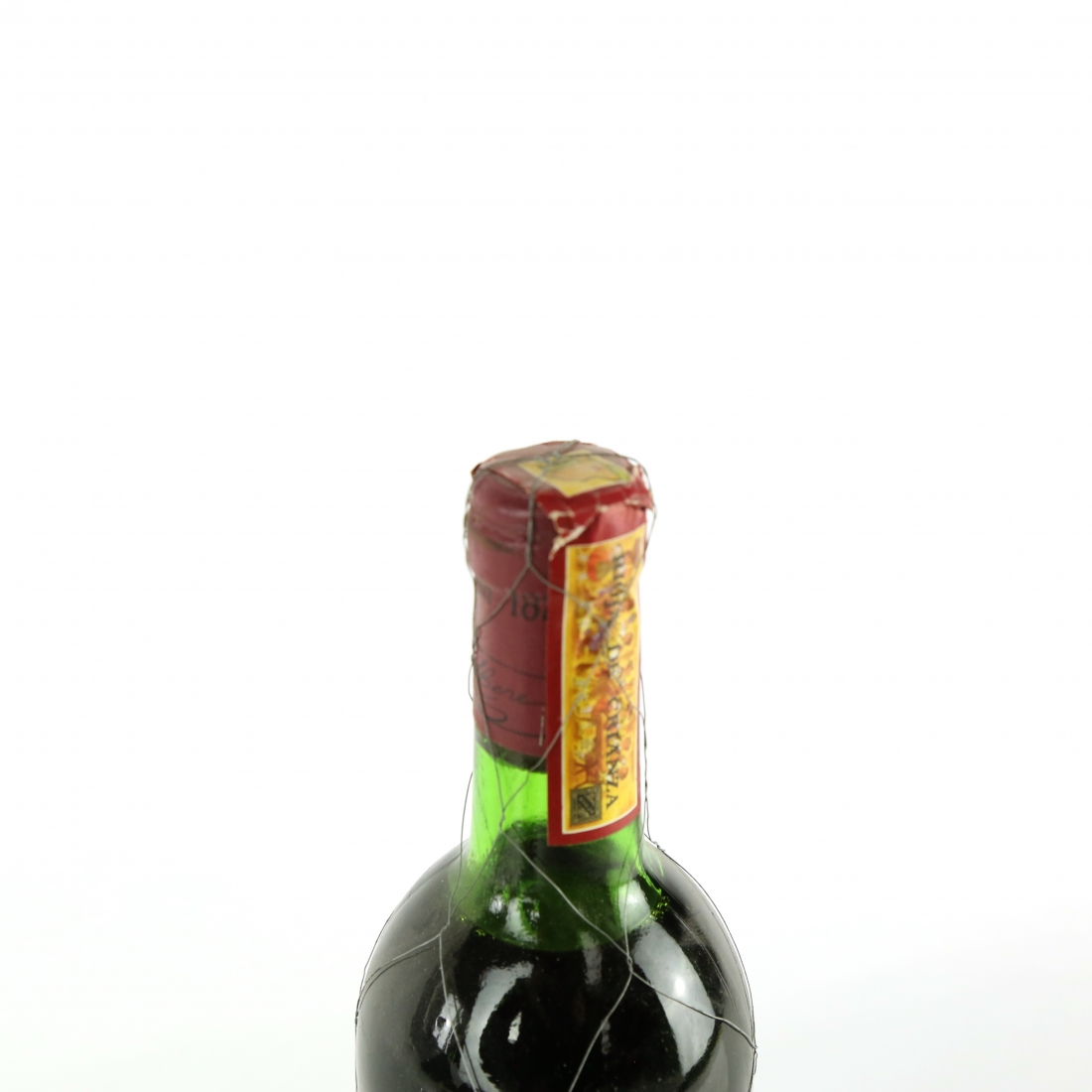 Viña Tondonia 1973 Rioja Gran Reserva