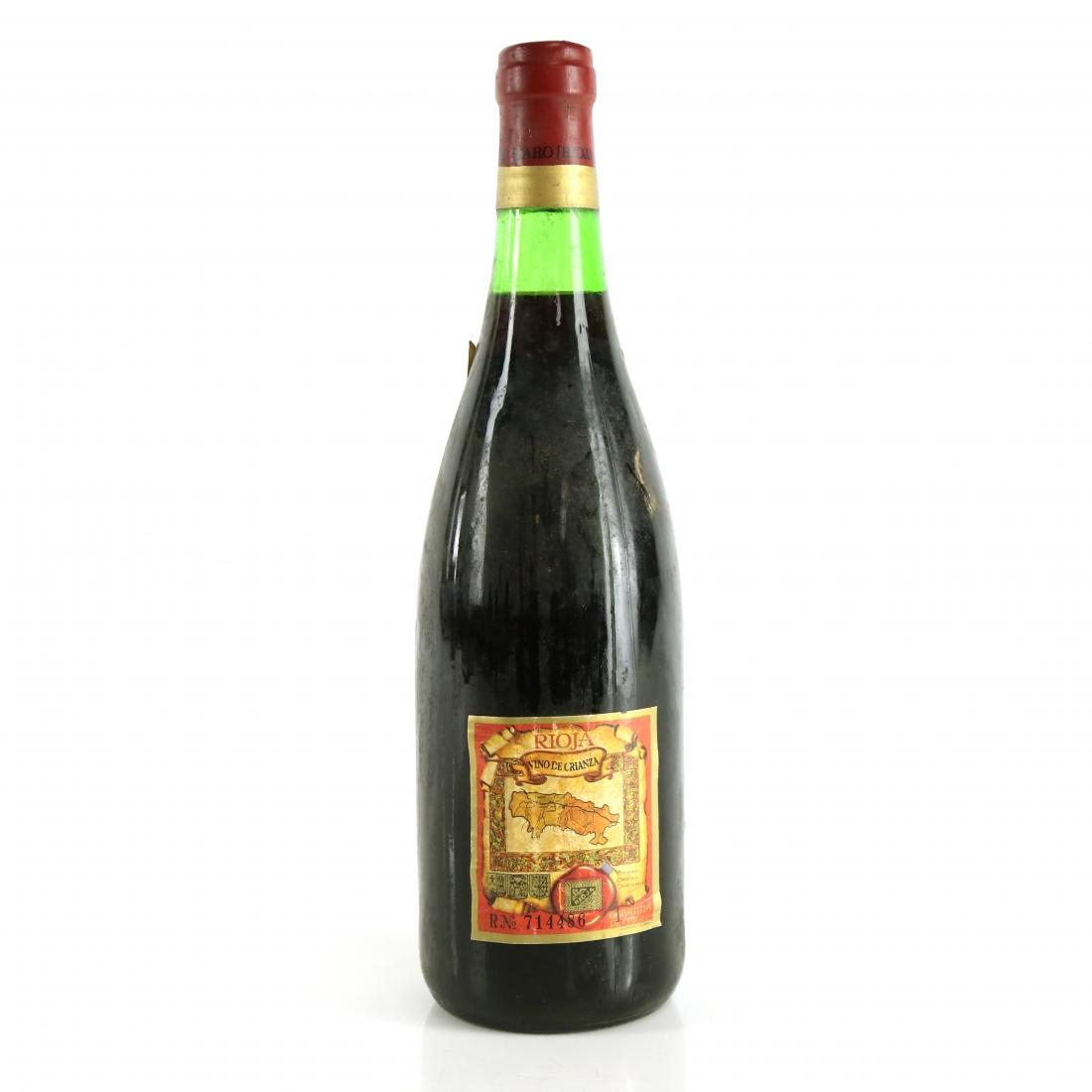 Ramon Bilbao 1968 Rioja Crianza