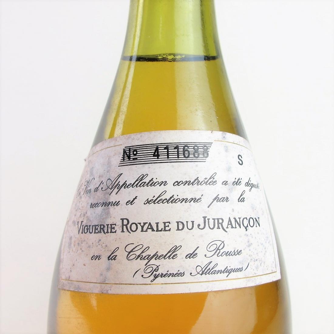 Caves Vinicoles De Jurancon Blanc-de-Blancs Brut 150cl