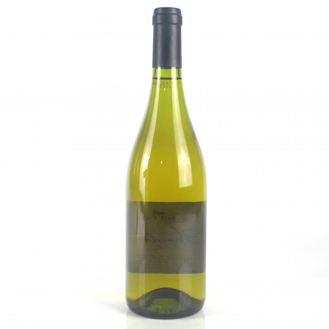 Antech Chardonnay 2012 Pays d'Oc