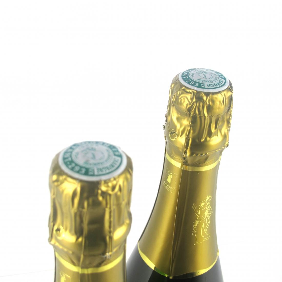 Gonet Sulcova Extra-Brut NV Champagne 2x75cl