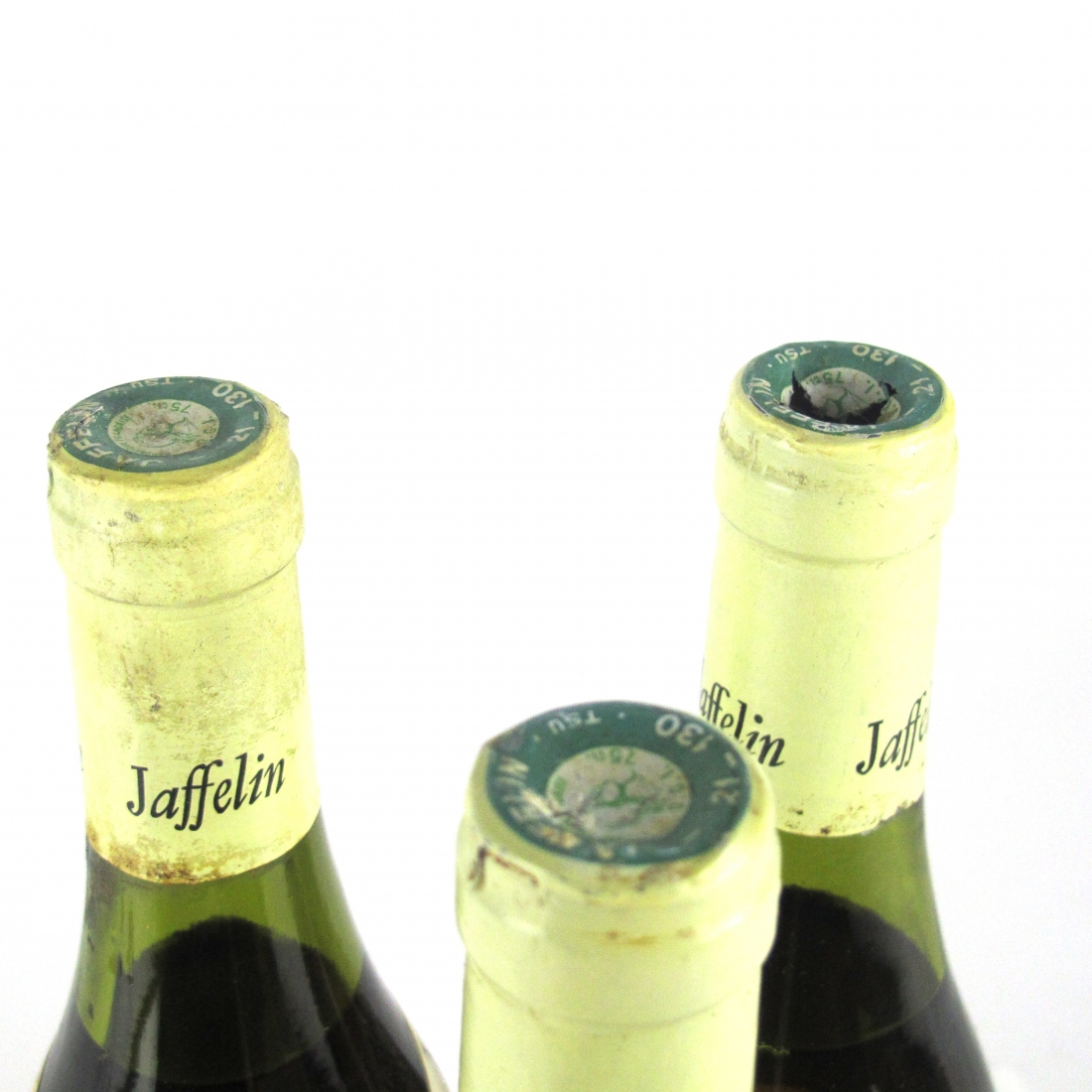 Jaffelin 1985 Chablis 3x75cl