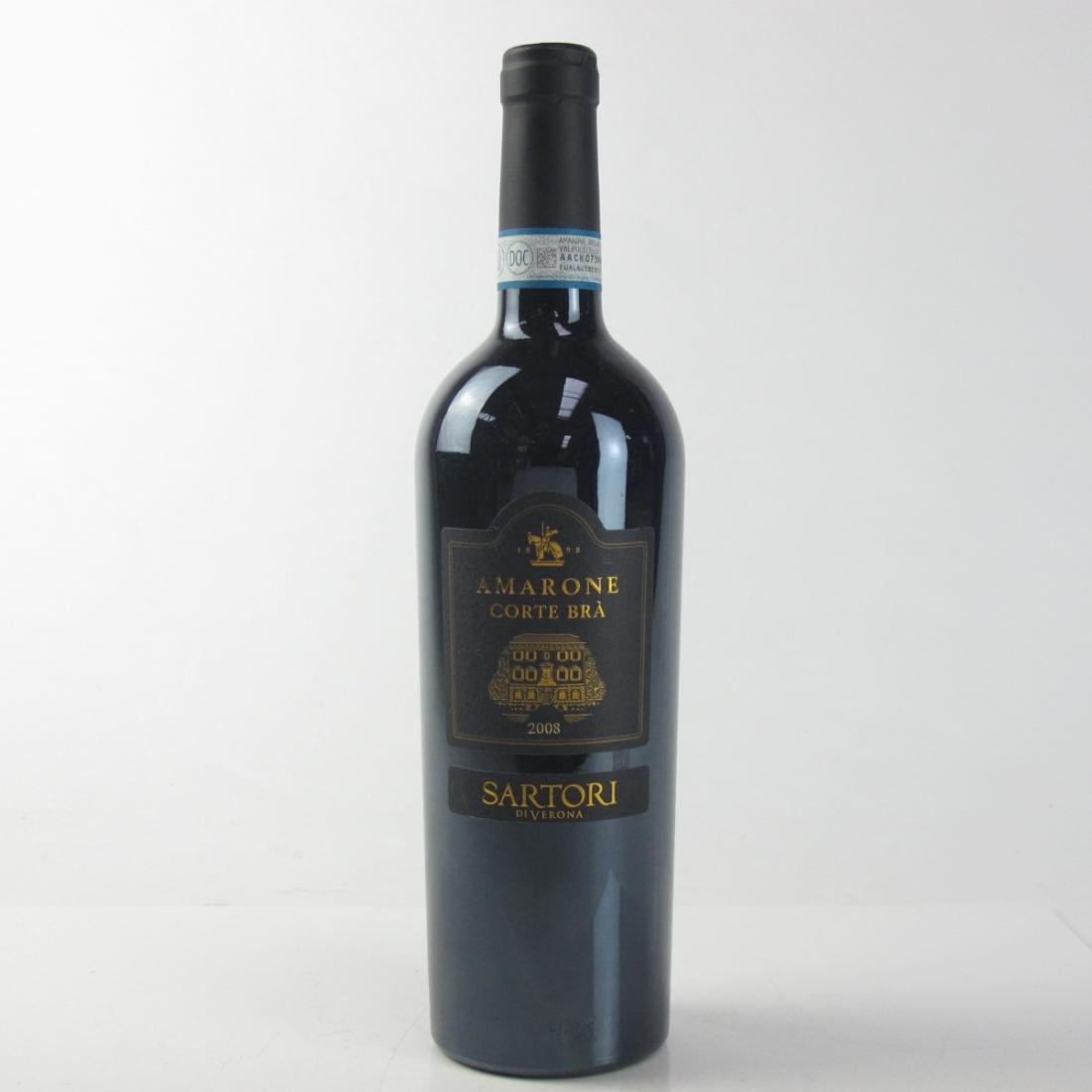 Sartori 2008 Amarone