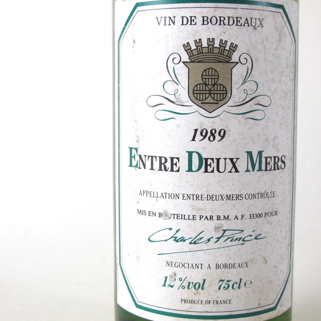 Charles Prince 1989 Entre-Deux-Mers