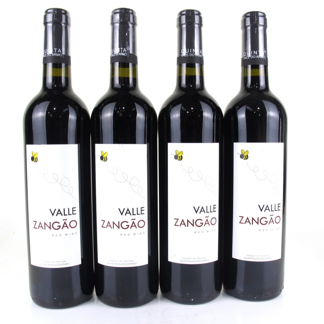 "Quinta Vale Do Armo ""Valle Zangao"" 2011 Tejo 4x75cl"