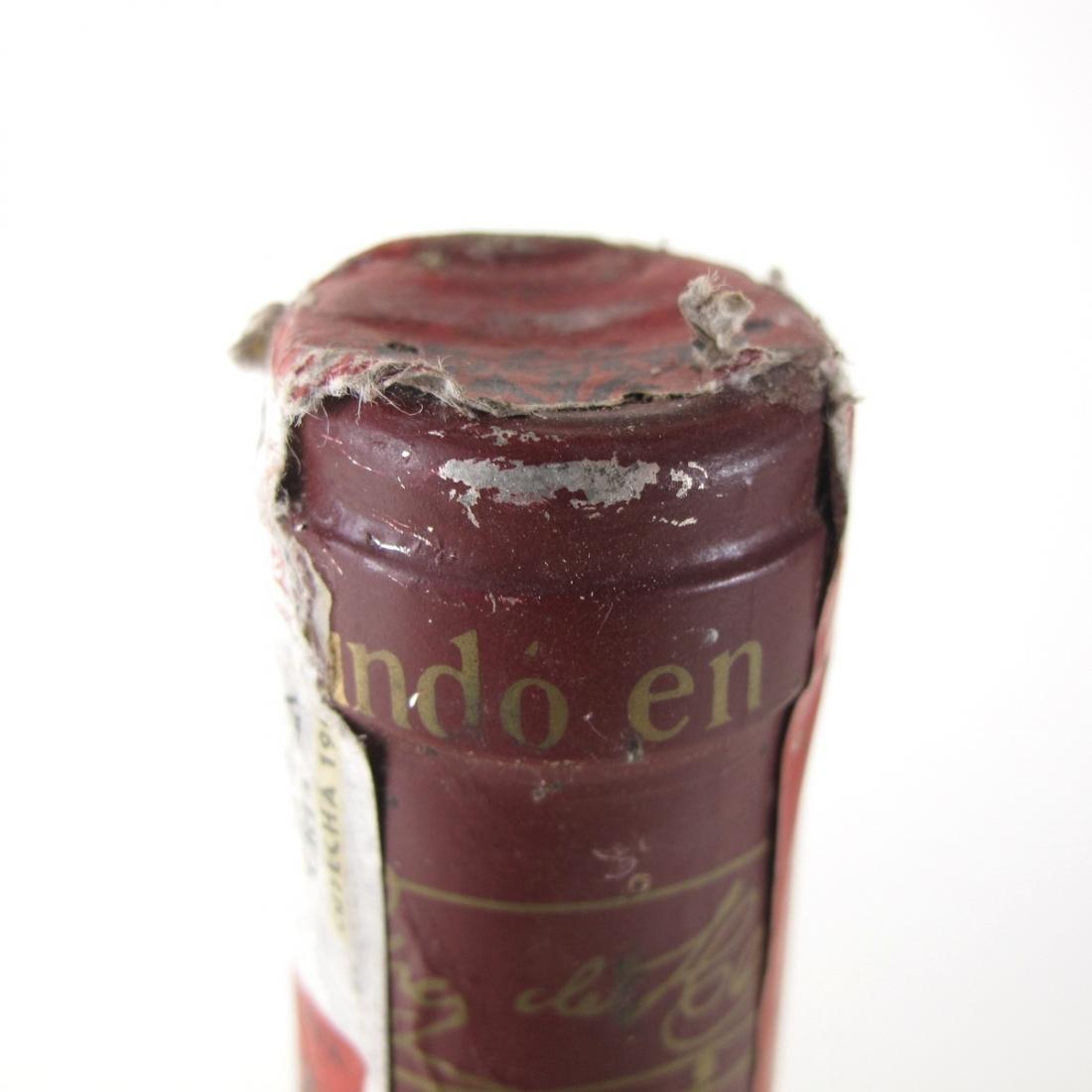 Viña Gravonia 1993 Rioja Blanco